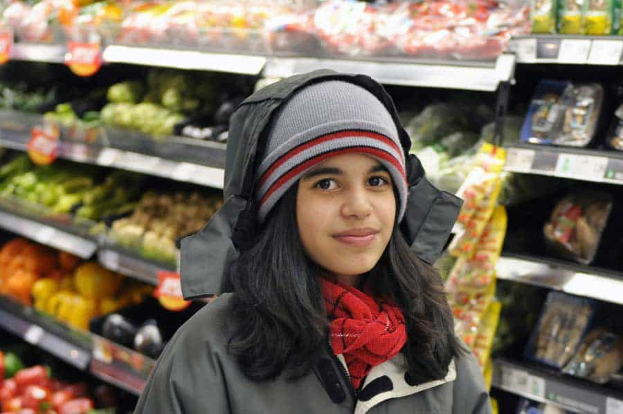 Adventures in Grocery Stores: Reevaluating the Field Trip Definition