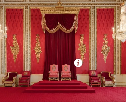 Buckingham-Palace-Throne-Room-Virtual-Tour