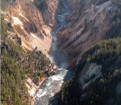 Grand-Canyon-of-the-Yellowstone-Virtual-Tour