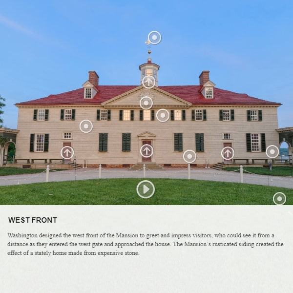 Mount-Vernon-West-Front-VirtualTour
