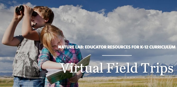 Nature-Lab-Virtual-Field-Trip-Resources
