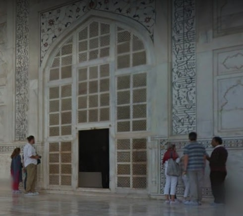 Taj-Mahal-Virtual-Tour-Entrance