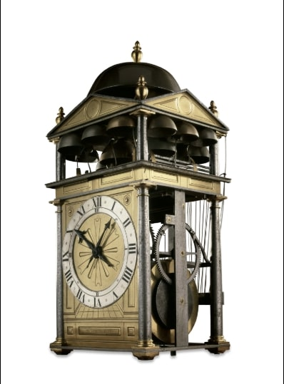 The-British-Museum-Musical-Chamber-Clock-by-Nicholas-Vallin