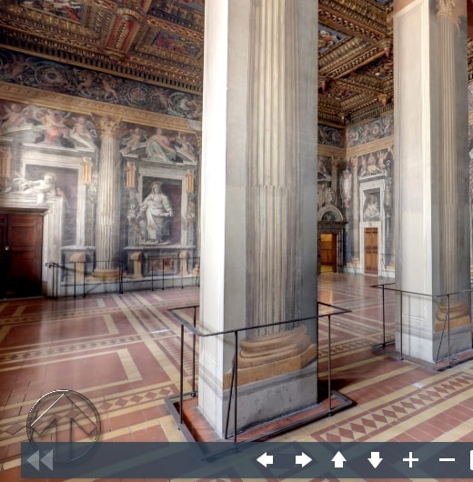 Vatican-Virtual-Tour-Room-of-the-Chiaroscuri