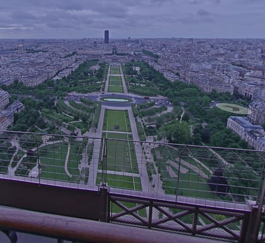 View-from-Eiffel-Tower