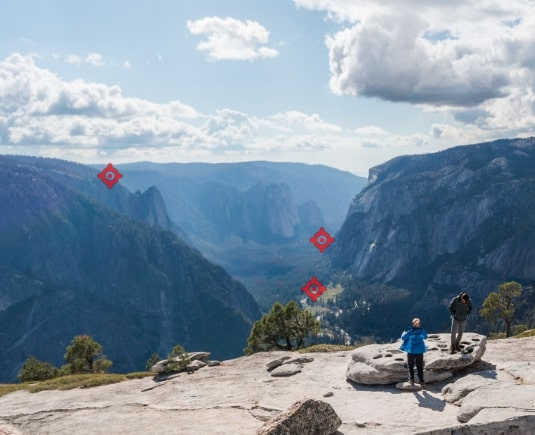 Yosemite-Virtual-Tour