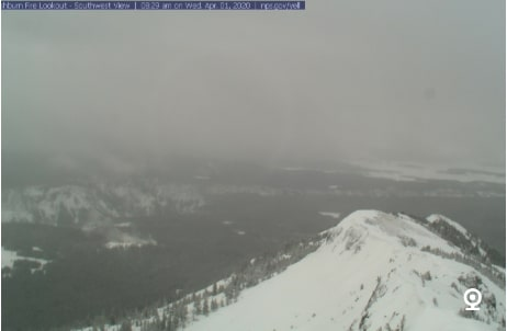 Mount-Washburn-Southern-View-Webcam