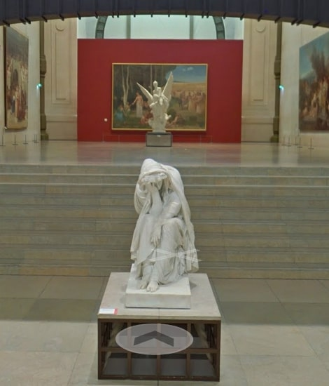 Musee-d-Orsay-Virtual-Tour-Monument-Inside