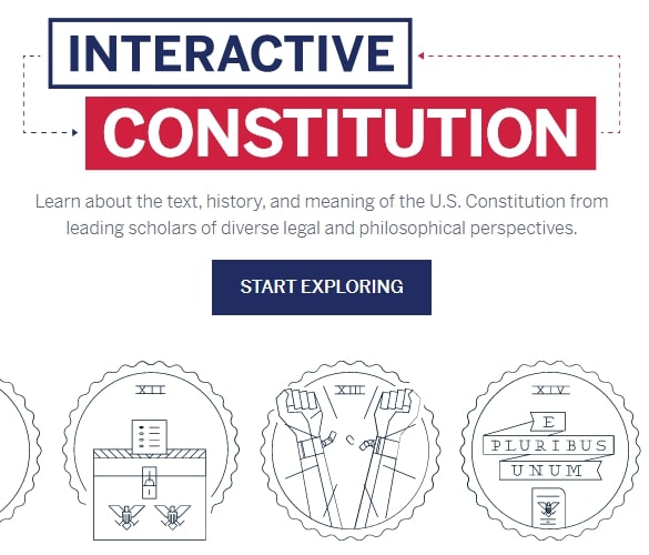 National-Constitution-Center-Interactive