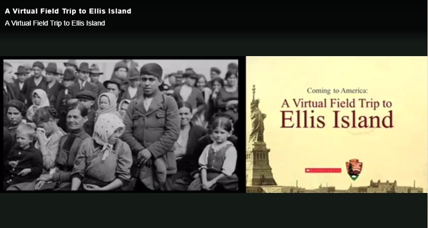 Virtual-Field-Trip-to-Ellis-Island
