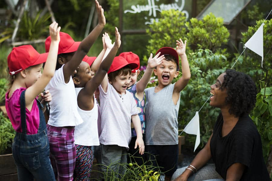 Memorable Adventures: 7 Reasons Why School Trips Are Wonderful For Young Children